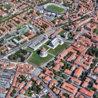 Mostre d'Arte ed Eventi a Pisa