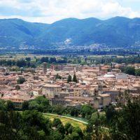 Mostre d'Arte ed Eventi a Rieti