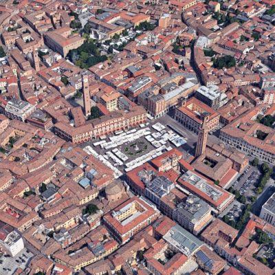 Forlì - Eventi e luoghi di interesse