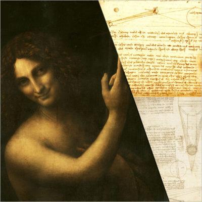 I 500 anni di Leonardo, dalla terra alla luna - Incontro fra scienza, arte e storia