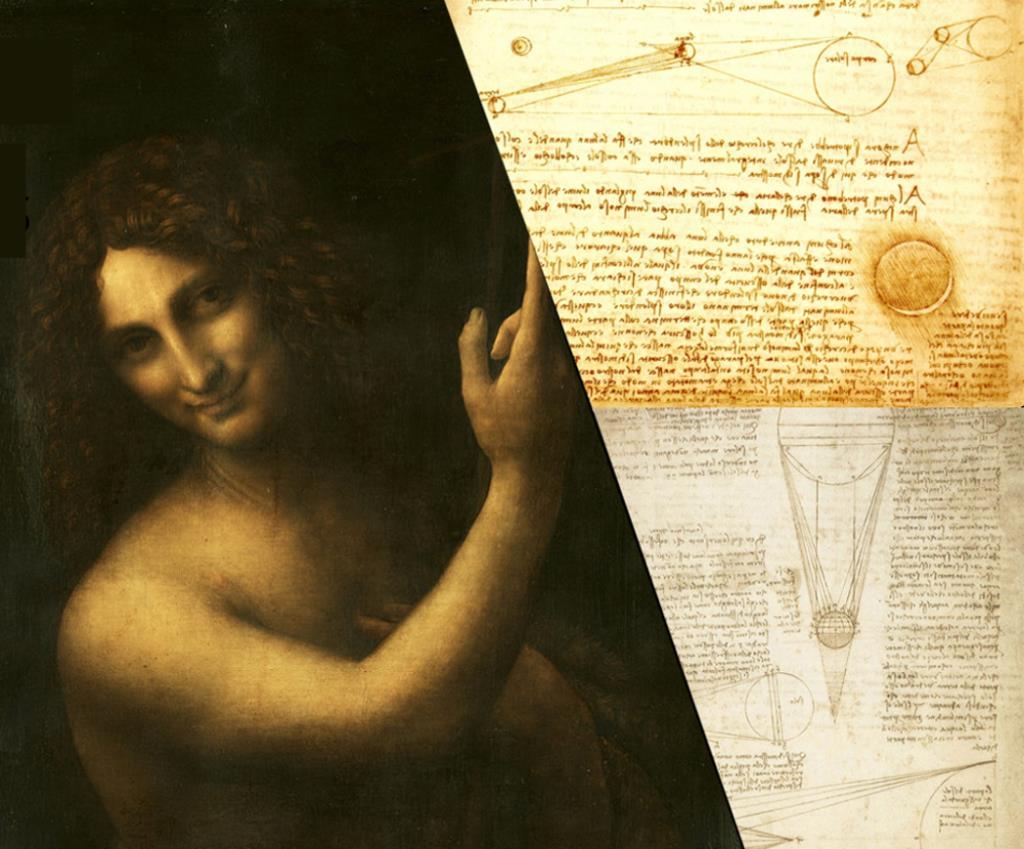 I 500 anni di Leonardo, dalla terra alla luna - 3 incontri fra scienza, arte e storia