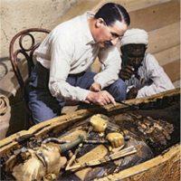 Il lungo viaggio dell'Archeologia. Conferenza di Andrea Augenti