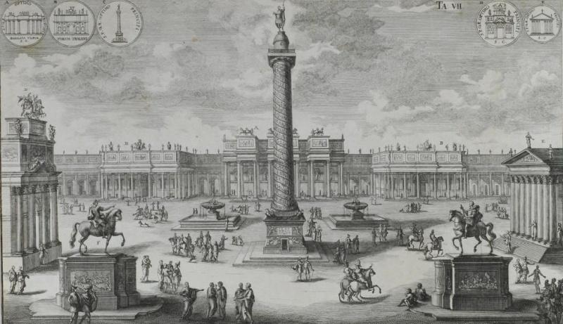 Il mondo delle meraviglie di Johann Fischer von Erlach - Le ragioni di una mostra