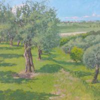Il Paesaggio: dalla Macchia al Contemporaneo - Edizione 2019