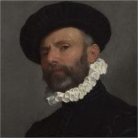 """Il """"Ritratto di uomo con lettera"""" di Moroni dalla National Gallery alla Pinacoteca di Brera"""