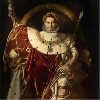 Jean Auguste Dominique Ingres e la vita artistica al tempo di Napoleone