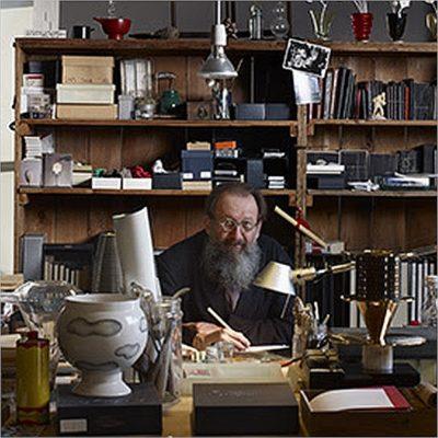 L'architettura è artigianato? Michele De Lucchi racconta la sua ultima ricerca