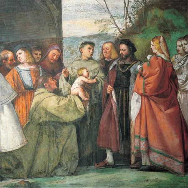 Le vite di Tiziano - Incontri di Storia dell'Arte