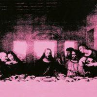Leonardo & Warhol in Milano. The genius expierence