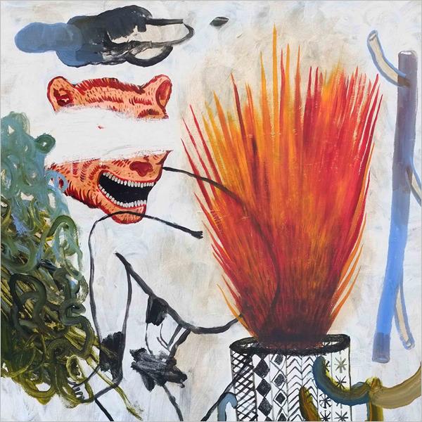 Matteo Giuntini. Selva domestica