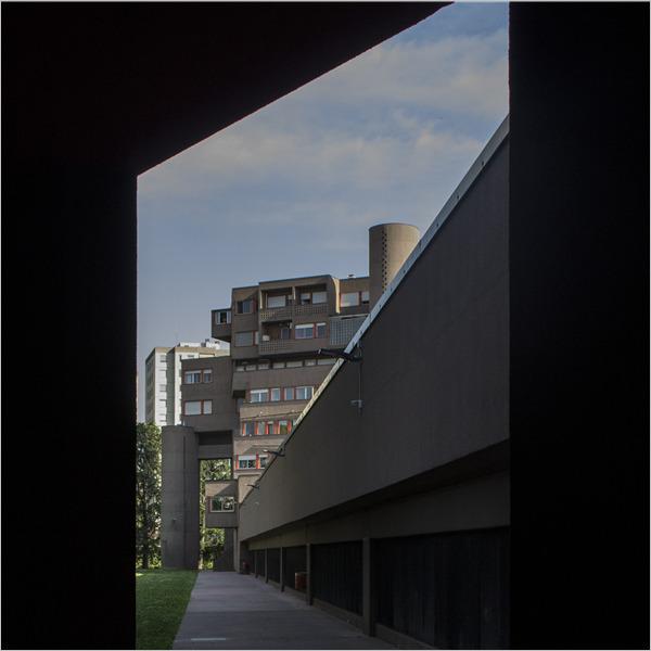 Metropoiesi, visioni di periferia - Mostra collettiva