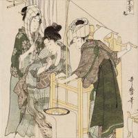 Mokuhanga Lab. Workshop di xilografia giapponese