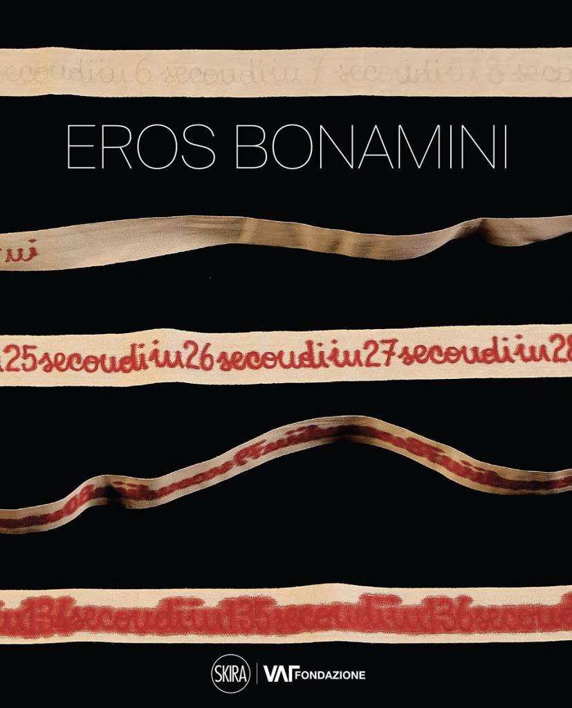 Presentazione della monografia di Eros Bonamini a cura di Francesco Tedeschi