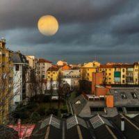 Prima Visione 2018 - I fotografi e Milano