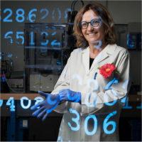 Una vita da scienziata - I volti del progetto #100esperte