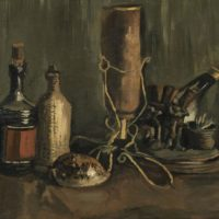 Van Gogh's Inner Circle: gli amici, la famiglia e i modelli