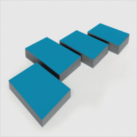 Wolfram Ullrich. Reliefs