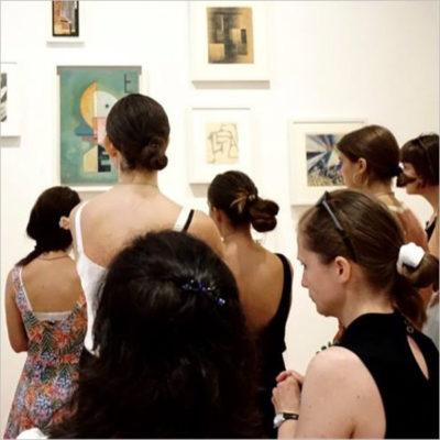 Workshop: Le professioni nell'Arte - Il Project Manager