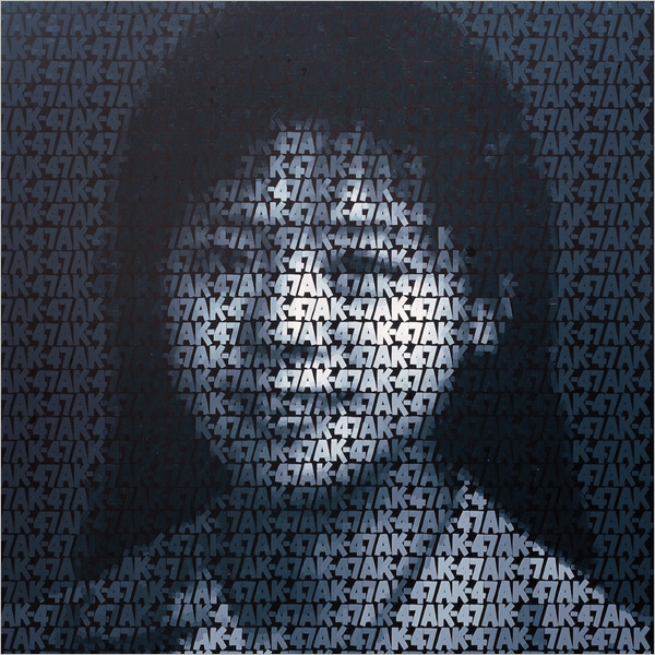 Zhang Dali per Fondantico