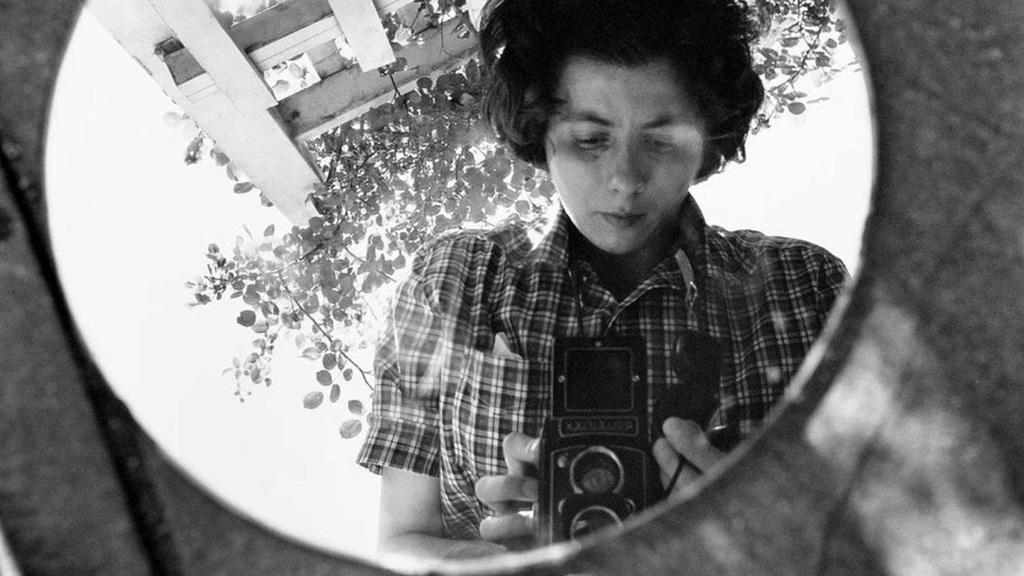 A spasso con Vivian Maier - Laboratorio artistico per bambini e famiglie