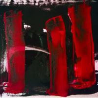 Alberto Parres. Il rosso e il nero. Follia, gioie e dolori di Eliogabalo, l'anarchico incoronato di Antonin Artaud