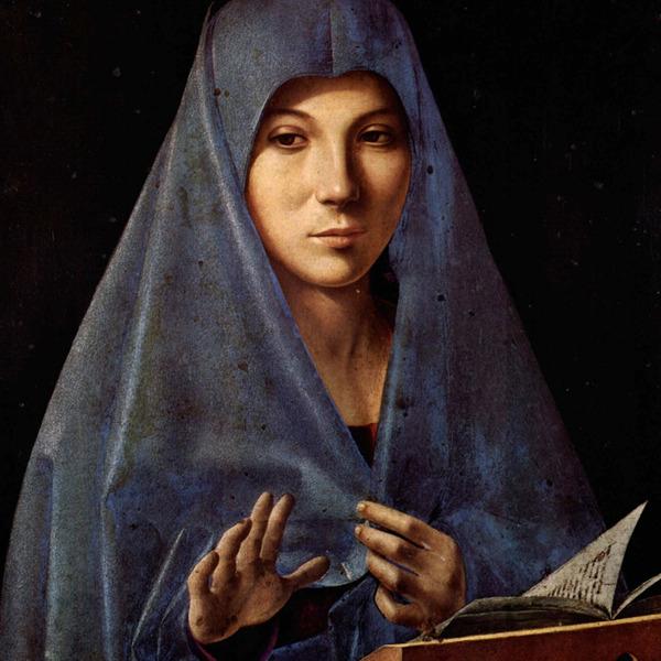 Antonello da Messina. Dentro la pittura