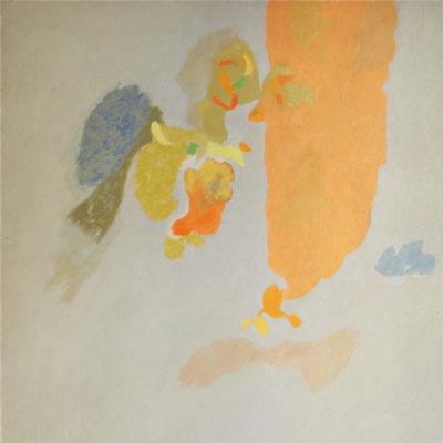 David Ruff. Seeming confines