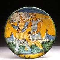 Di tutti i colori. Nove secoli di ceramica a Montelupo