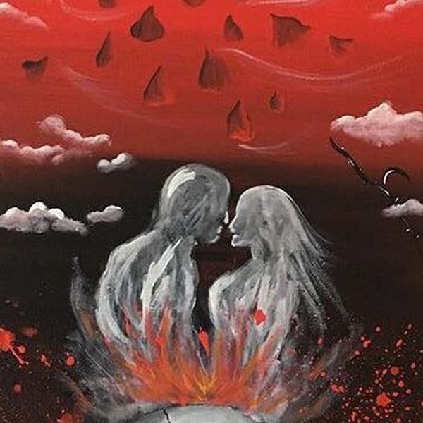Forme d'amore - Mostra collettiva