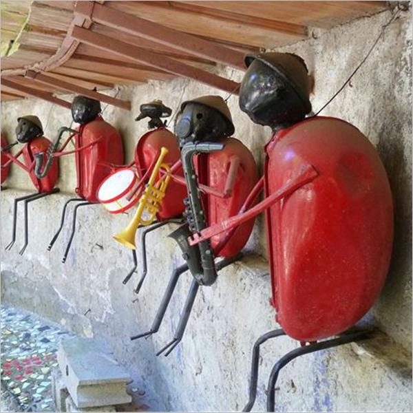 Fuseum, la casa museo di Brajo Fuso, inaugura un nuovo allestimento