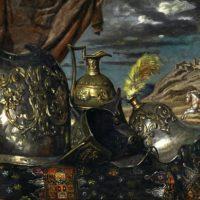 Giorgio De Chirico. Il volto della Metafisica