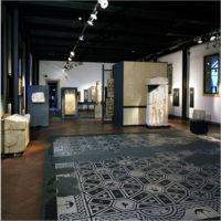 Il nuovo allestimento del Museo Archeologico di Padova