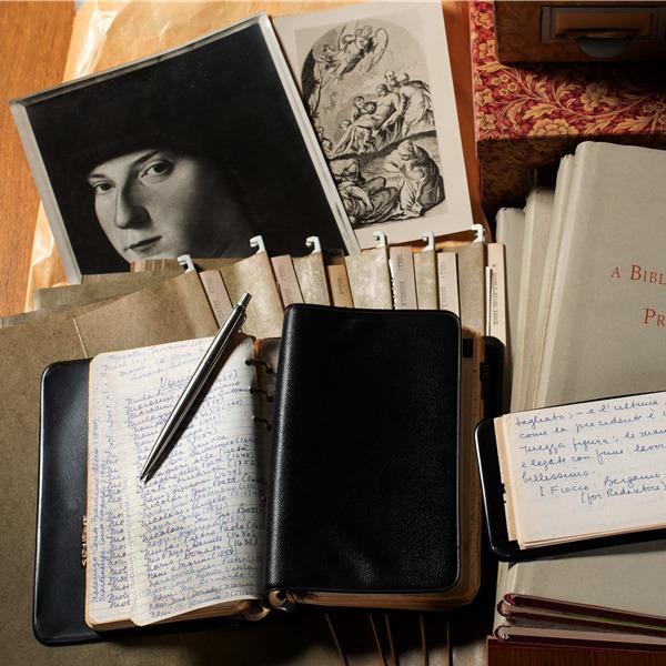 Incontro: Elizabeth E. Gardner e il collezionismo d'arte in Italia
