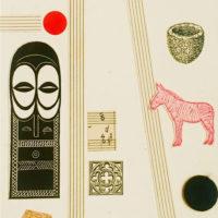 Jiri Kolar - Alberto Casiraghy. Assonanze allo specchio