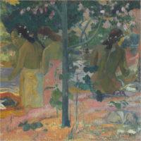 La Grande Arte al Cinema: Gauguin a Tahiti. Il Paradiso Perduto