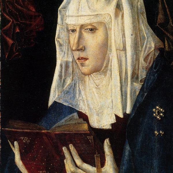 """""""La Vergine leggente"""", la donazione al Poldi Pezzoli"""