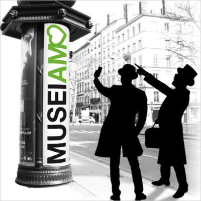 MuseiAmo 2019 - Il Teatro al servizio della Cultura