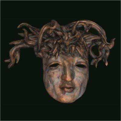Nicola Toce. Il mito rivisitato - Le maschere arcaiche della Basilicata