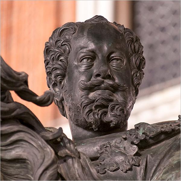 Nicolò Morales. Piacenza antica