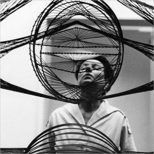 Parigi anni '40. Incontro con Alice Ensabella per Art Cities. Le capitali dell'arte del '900