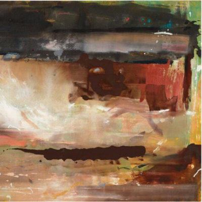 Pittura / Panorama. Paintings by Helen Frankenthaler, 1952–1992