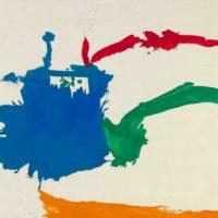 Pittura / Panorama. Paintings by Helen Frankenthaler, 1952–1992