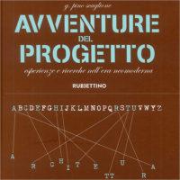 """Presentazione del libro """"Avventure del progetto"""" di Pino Scaglione"""