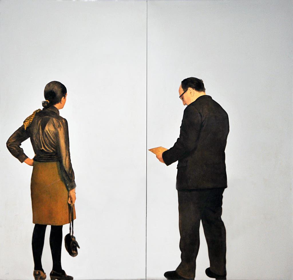 Psicoanalisi e Arte: il Perturbante. Incontro con Lorena Preta e Marcella Cossu