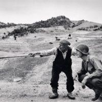 Robert Capa. Retrospective - Ancona