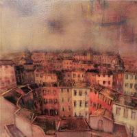 Roma dipinta - Mostra collettiva