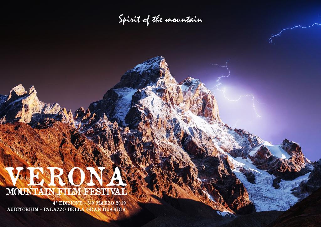 Verona Mountain Film Festival 2019