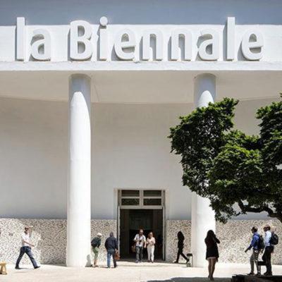 58. Biennale di Venezia - Esposizione internazionale d'Arte: May you live in interesting times
