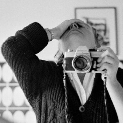 Al femminile. Fotografe italiane dalla seconda metà del Novecento - Una giornata di studio