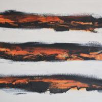 Andrea Greco. Specchio nero